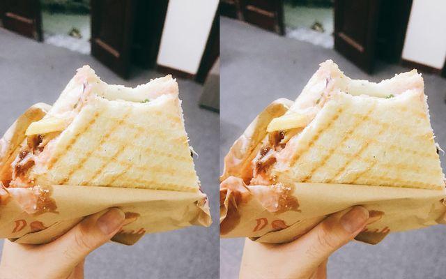 Bánh Mì Boong