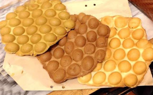 Suki - Bánh Trứng Hong Kong - Lê Đức Thọ