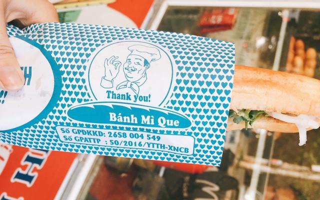 Bánh Mì Que Nam Hải