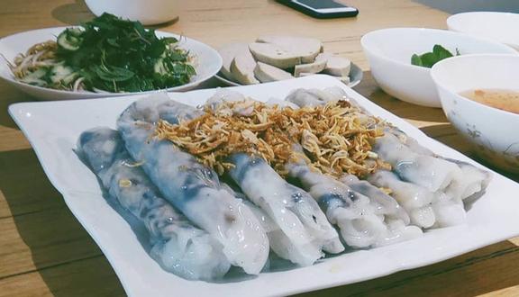 Cô Huế - Bánh Cuốn & Trứng Vịt Lộn
