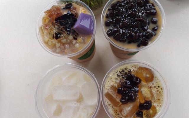 Trà Sữa The Goody Tea - Bình Triệu Thủ Đức