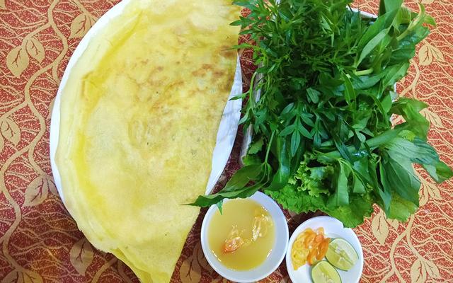 Quán Chay Hương Việt