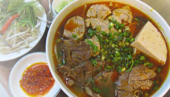 Bún Bò Huế Long Vân
