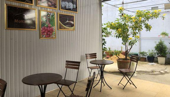 Mộc - Cafe & Điểm Tâm Sáng