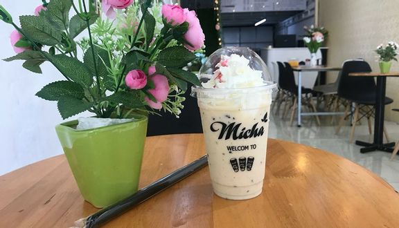 Micha Milk Tea