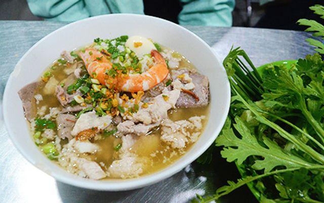 Hủ Tiếu Nam Vang, Nui & Bánh Canh