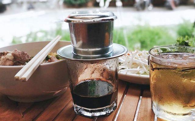 B.D.K Coffee