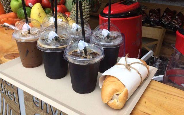 An Food Express - Cafe & Điểm Tâm