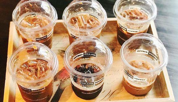 Milano Coffee - Lê Đức Thọ