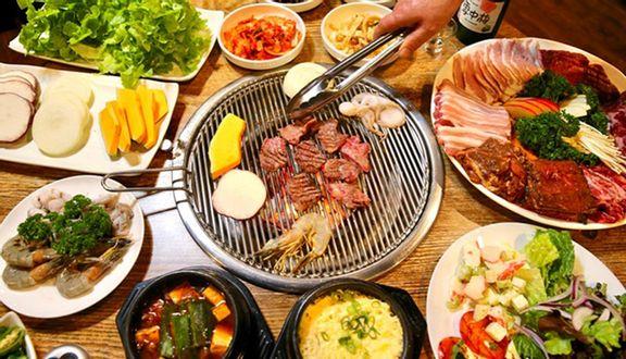 The Galb Restaurant - Món Hàn