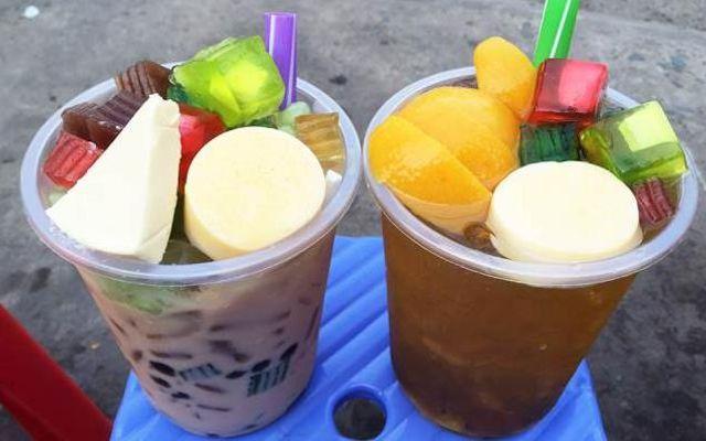 Solis Milk Tea - Làng Đại Học