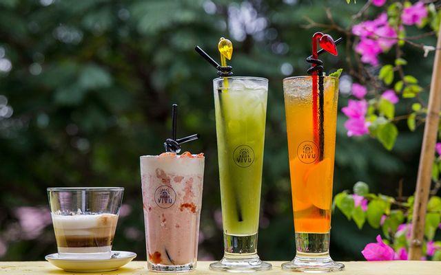 Vivu Homestay & Coffee