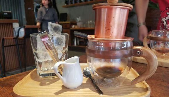 Phin & Bean Roastery - Coffee & Drinks - Nguyễn Du