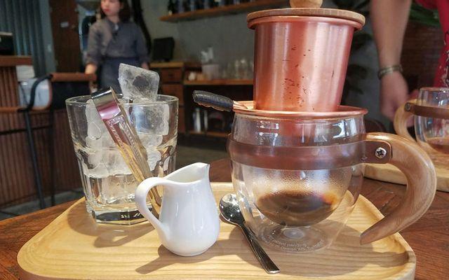 Phin & Bean Roastery - Coffee & Drinks - Nguyễn Thị Minh Khai