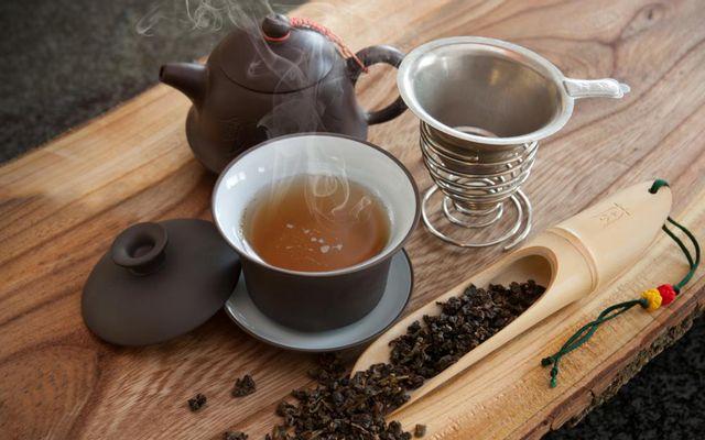 Anh's Tea Becamex
