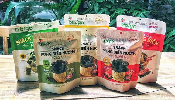 Seaweed Store - Rong Biển & Kim Chi Online
