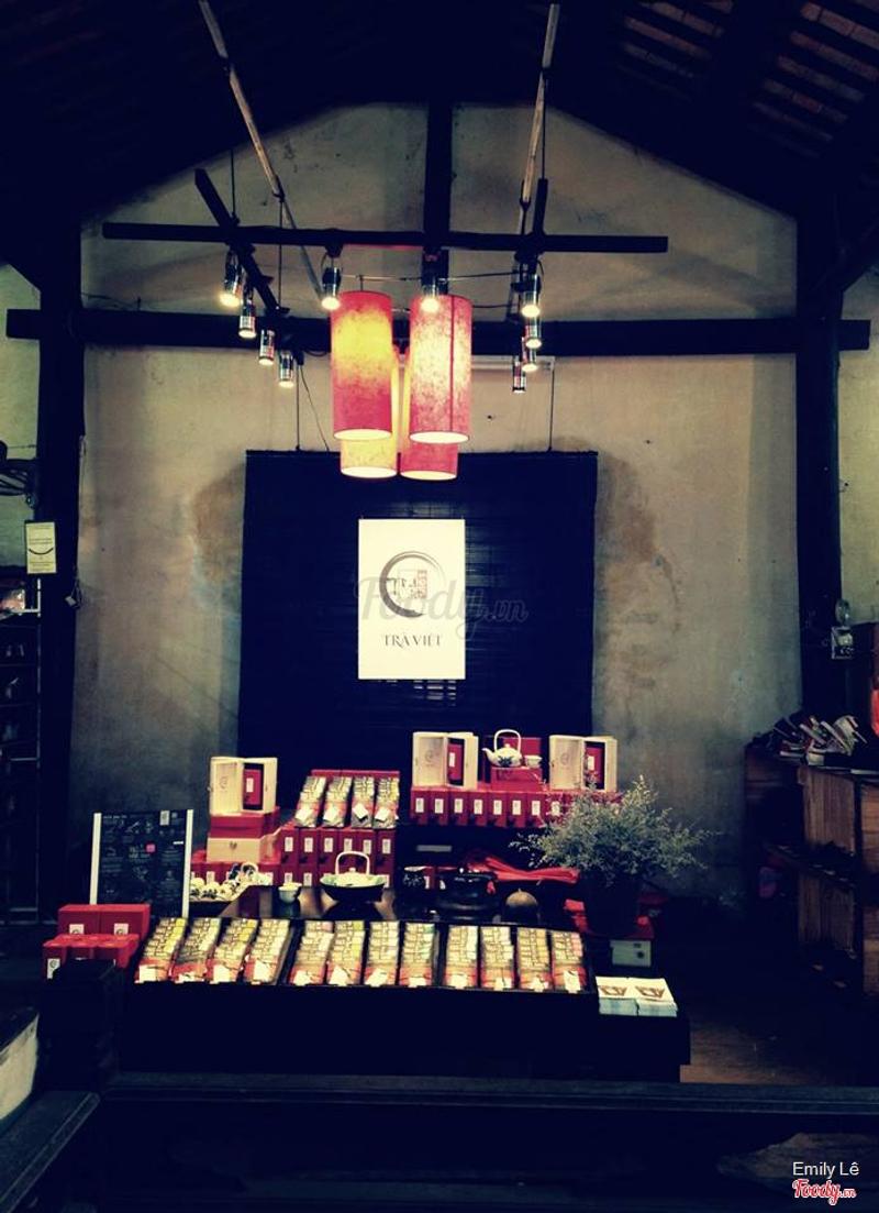Trà Việt khai trương cửa hàng thứ 2 tại Hội An