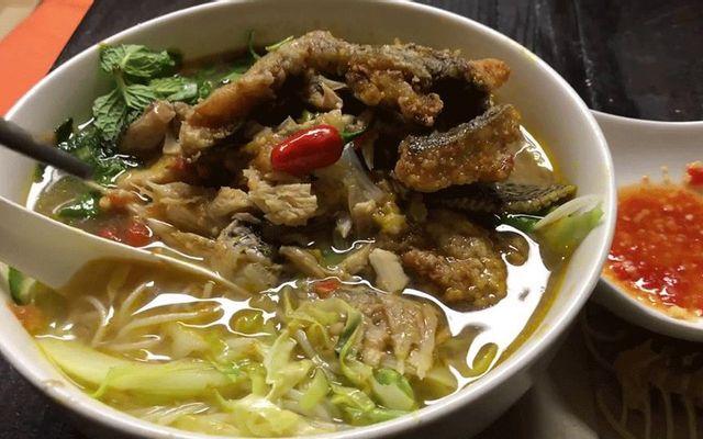 Quán Duyên - Bánh Đa & Bún Cá Rô Đồng - Dương Đình Hội