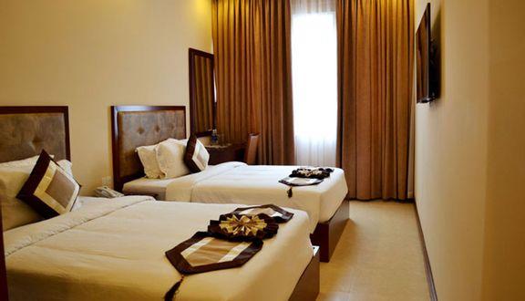 An Lộc Hotel