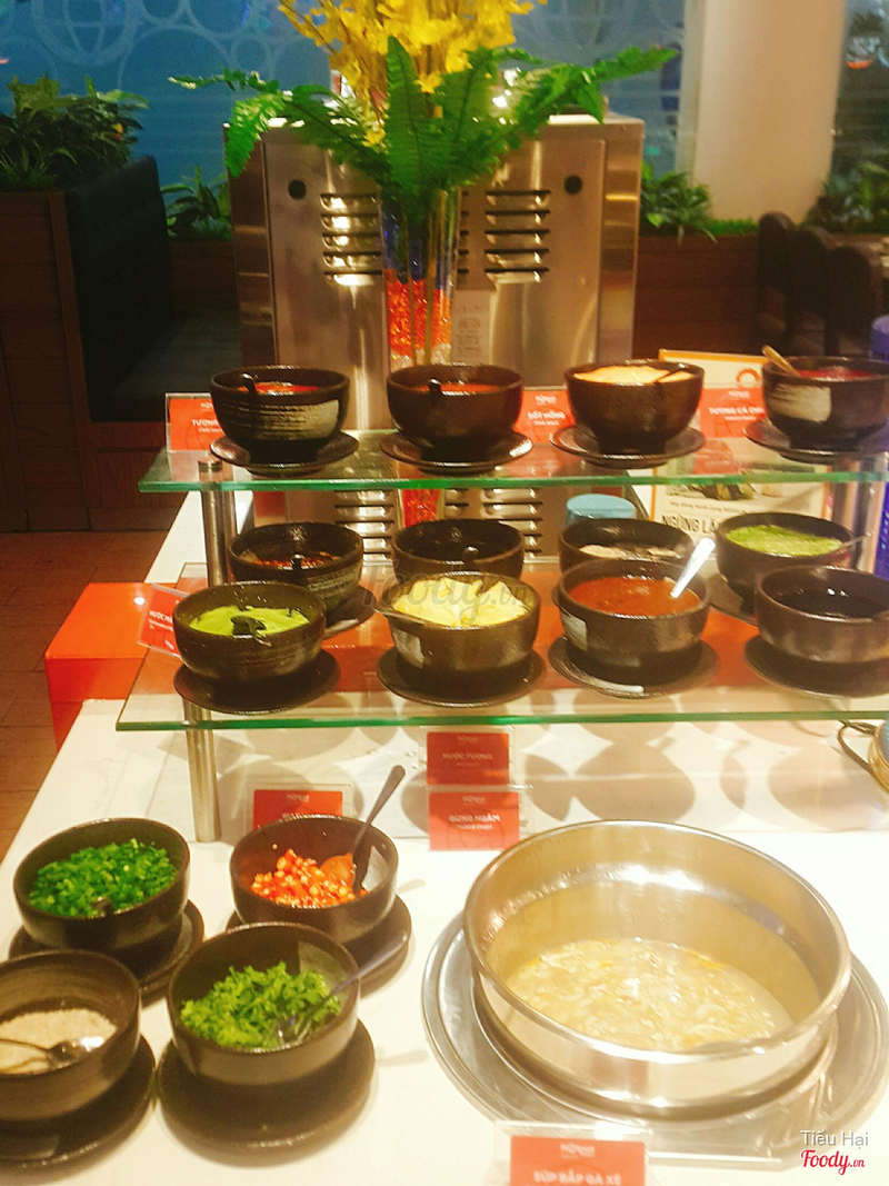 Hotpot Story - The Garden Mall ở Quận 5, TP. HCM | Foody.vn