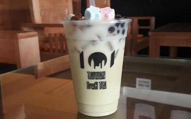 101 Taiwan Fresh Tea