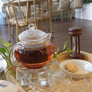 Jingle Bell Tea