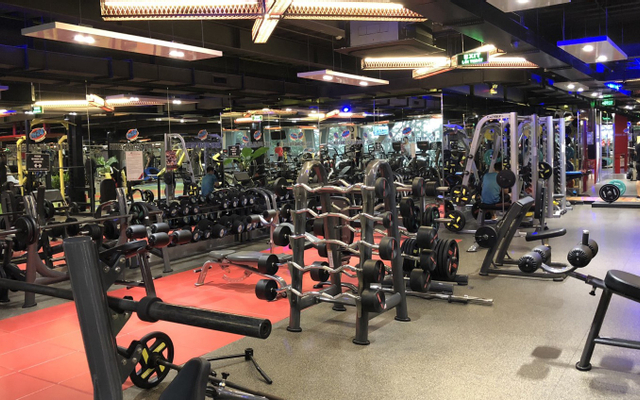 Fit24 - Fitness And Yoga Center - 3 Tháng 2