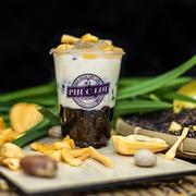 Sữa chua nếp cẩm PHÚC LỢI vị mít