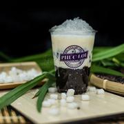 sữa chua nếp cẩm PHÚC LỢI vị dừa