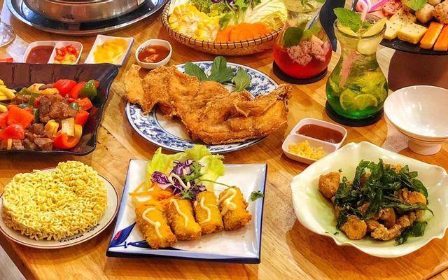 Lam Chicken - Gà Rán Đài Loan & Fastfood