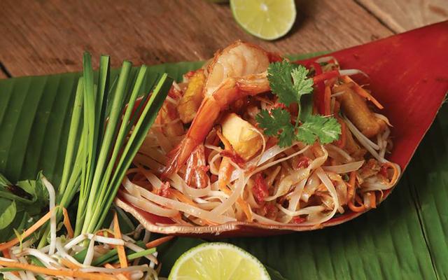 Nakharat Thai Restaurant