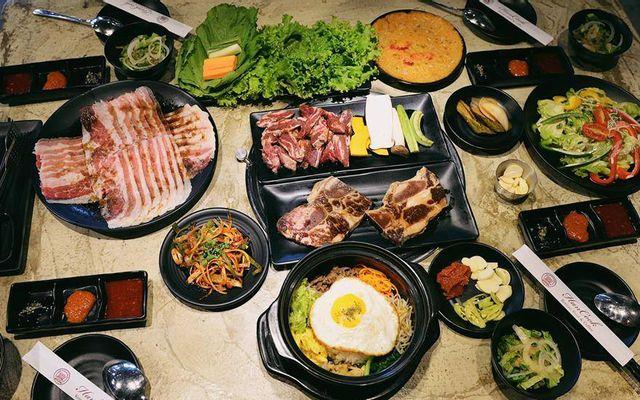 HongDae BBQ & Beer - Vincom Plaza