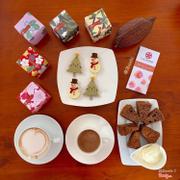 Team set cacao