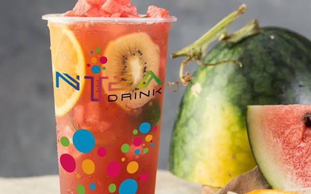 NTEA Drink - Coffee And Tea - Nguyễn Ảnh Thủ