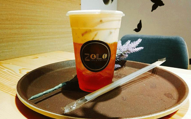 Zolo - Tea & Coffee