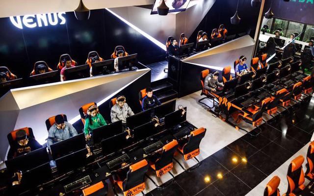 Venus Stadium Gaming & Coffee - Phan Bội Châu