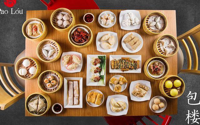 Pao Lóu Restaurant - Ẩm Thực Hong Kong