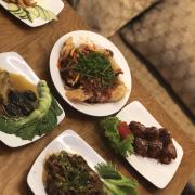 Lần đầu ở huế có nhà hàng hk ngon như này😍 không gian đẹp, món ăn ngon, giá cả lại quá ok. Mn nên ghé quán ăn cho biết 👍