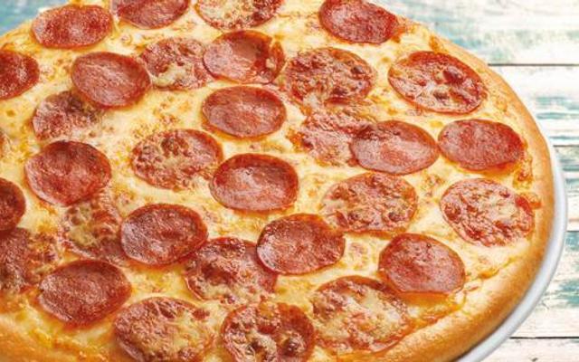 The Pizza Company - Vòng Xoay Giải Phóng
