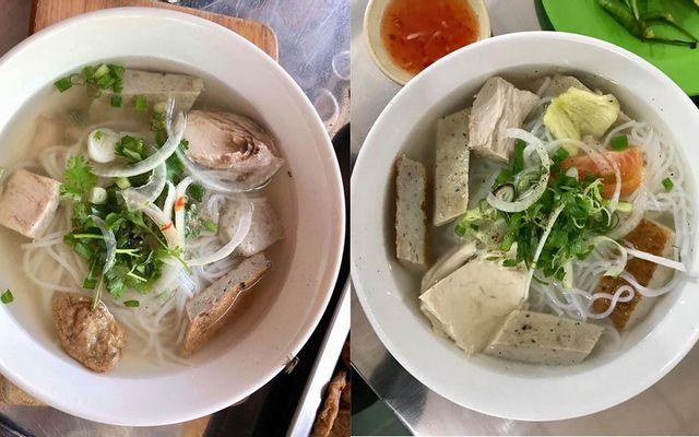 Kim Phương - Bánh Canh & Bún Cá Dằm