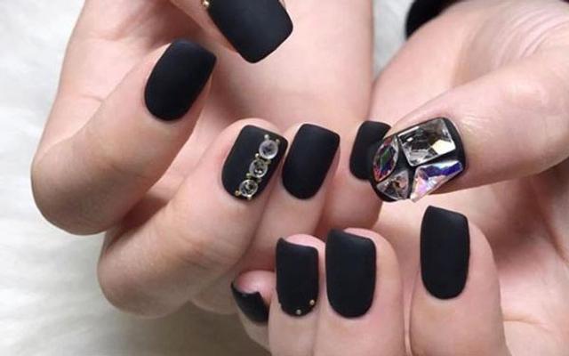 Nga Nail Designs