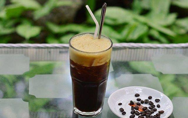 Văn Hóa Cafe
