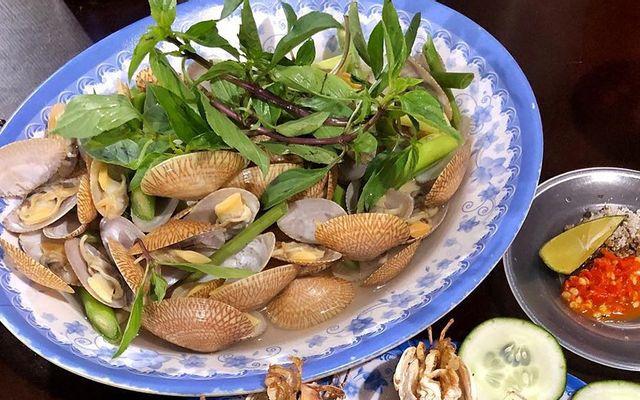 Mai Sơn Quán - Cơm Việt Nam & Hải Sản Tươi Sống