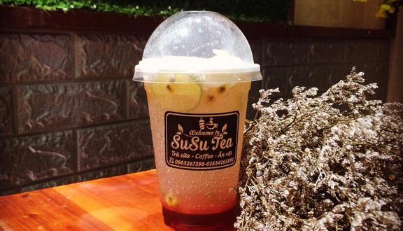 SuSu Tea - Ninh Giang