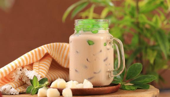 Trà Sữa Mimosa