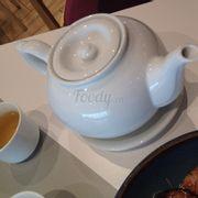 Trà Trung Quốc, 45k, thơm ngon, uống phù hợp với các món Dimsum