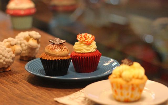 Fly Cupcake Phạm Văn Đồng