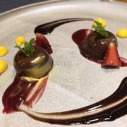 Dessert chocolate