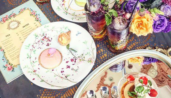 Bouquet D'amour Saigon - Vincom Landmark 81