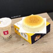 Cheesecake 118k - Trà sữa Comebuy size M 59k